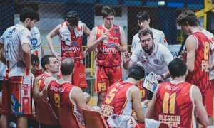 Oleggio basket