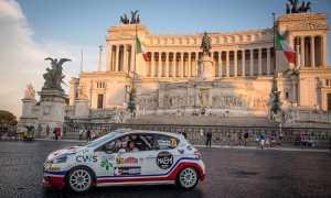 rally roma