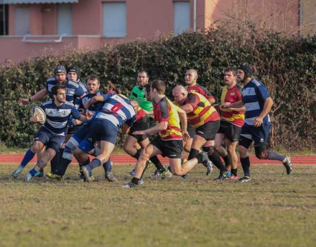 rugby vb 8