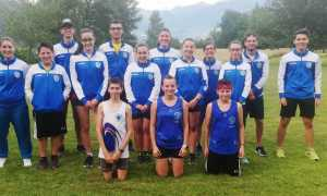 Genzianella gruppo atleti